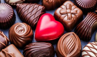 5 Coklat Terenak untuk Orang yang Kamu Sayang di Hari Valentine