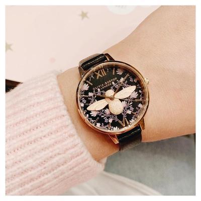 Koleksi Jam Tangan Terbaru dari Olivia Burton yang Cocok untuk Lengkapi Style Kamu