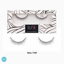 1. Elise 1769 Eyelashes