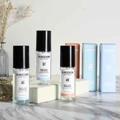 [FORUM] Keracunan parfumnya idol korea nih!!