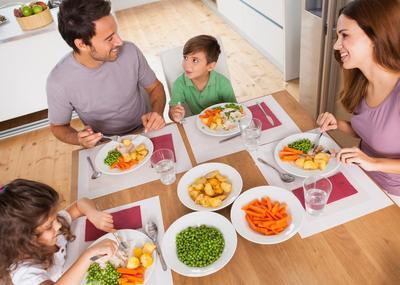 [FORUM] ternyata perhatiin makanan kamu itu penting loh gengs!