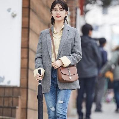 Yuk Intip! Daftar 5 Online Shop dengan Koleksi Blazer Wanita di Bawah Rp150 Ribu