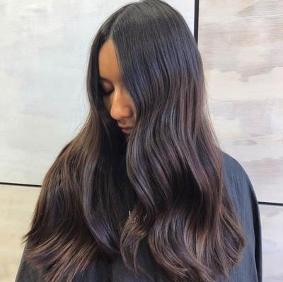 Super Gloss Hair