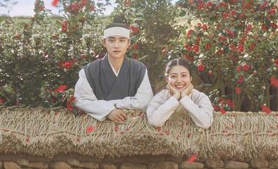Jago Akting, 6 Drama Korea Ini Dibintangi oleh Member EXO sebagai Pemeran Utamanya