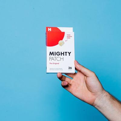 4. Hero Cosmetics Mighty Patch