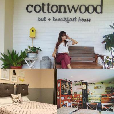 Kamu yang Mau Honeymoon, 5 Hotel Instagramable di Bandung Bisa Jadi Pilihan