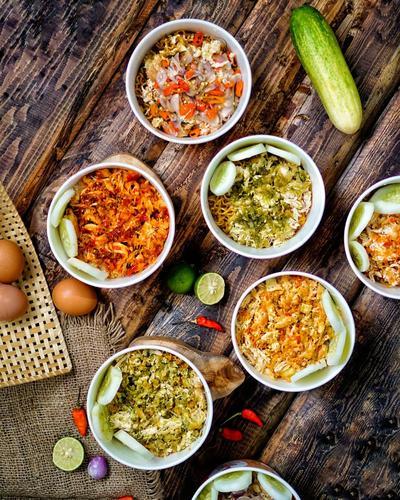 6 Rekomendasi Ayam Geprek Paling 'Nampol' di Jakarta! Sudah Pernah Coba?
