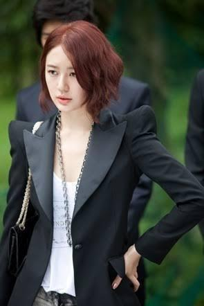 Yoon Eun Hye - My Fair Lady