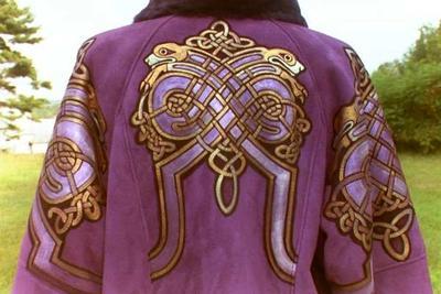 [FORUM] Di roma, baju warna ini khusus digunakan oleh bangsawan!