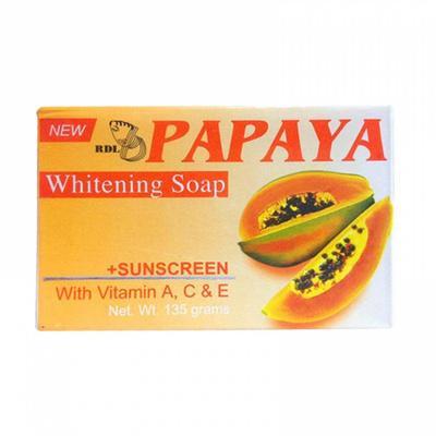 2.Sabun Batang Papaya RDL