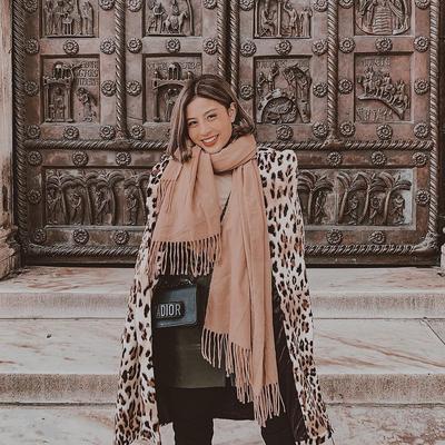 5 Pakaian yang Wajib Dibawa Saat Liburan Musim Dingin