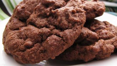 [FORUM] pengen banget chocolate chip cookies yang lembut, ada yang tau belinya dimana?