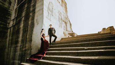 Romantis nan Berkesan, 7 Tempat Wisata Jogja Ini Pas untuk Foto Pre-Wedding!