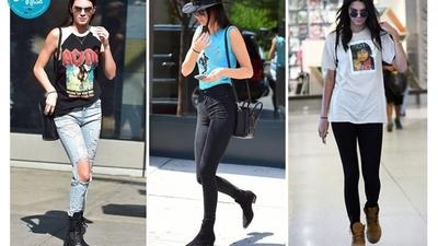 4 Padu Padan Jeans dan Kaos Kekinian yang Super Keren! Intip Berbagai Stylenya, Yuk!