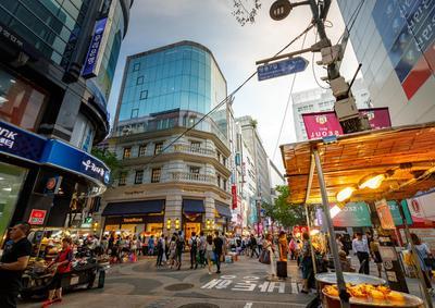 6 Spot Wisata Belanja Murah di Korea Selatan, Hati-hati Kalap Ladies!