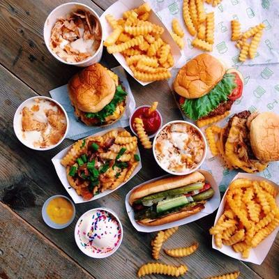 Kurangi Makanan Olahan