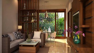 5 Tips Memilih Aksesoris Interior Rumah Sederhana, Bikin Betah di Rumah!