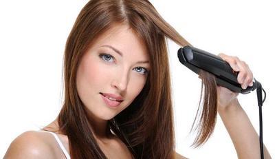 Bersahabat dengan Catokan, Ini 5 Cara Merawat Rambut Agar Tetap Sehat