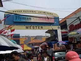 3. Pasar Jatinegara
