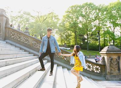 Selalu Mesra dan Kompak, 5 Pasangan Artis Indonesia Ini Dijuluki Couple Goals!