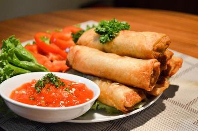 Resep Lumpia Semarang Makanan Khas Jawa Tengah Yang Bisa Kamu