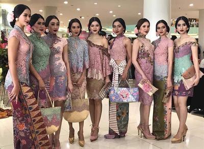 Vera Kebaya Artikel Terkait Tag Beautynesia
