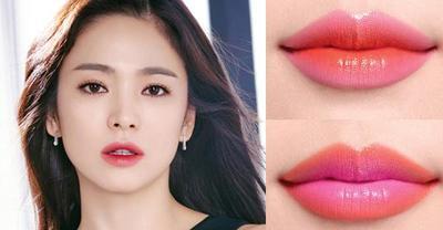 Catat! Ini Dia Lipstick Two Tone yang Bisa Bikin Bibirmu Bergradasi Cantik Bak Artis Korea