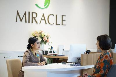 2.	Miracle Aesthetic Clinic