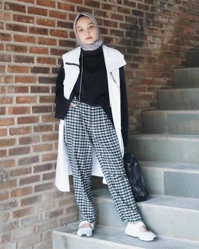 1. Hijab Style Casual