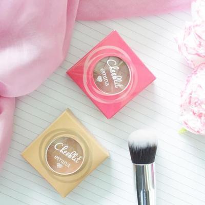 Bikin Pipi Pink Menggemaskan dengan Blush On Murah Ini yuk, Ladies!