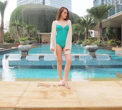 Gak Pede Pakai Bikini  Ini Tips Biar Bikini Kamu Tidak Tampak ... 03d8266d27