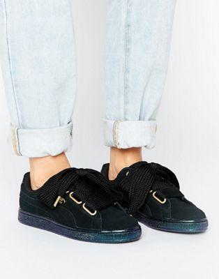 Lindungi Sepatu dengan Tepung Maizena