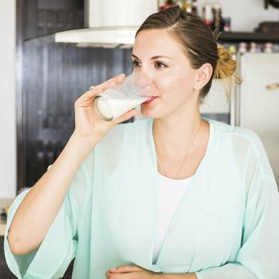 Suka Susu Kedelai? Kamu Harus Tahu 5 Manfaat Baiknya!