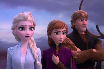 Frozen 2 (November 2019)