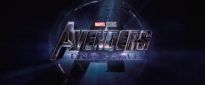 Avengers: Endgame (26 April 2019)