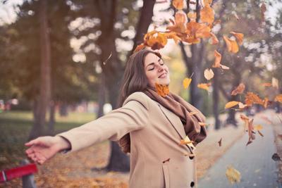 Coba Lakukan 5 Hal Ini Ladies Biar Hidup Kamu Lebih Bahagia