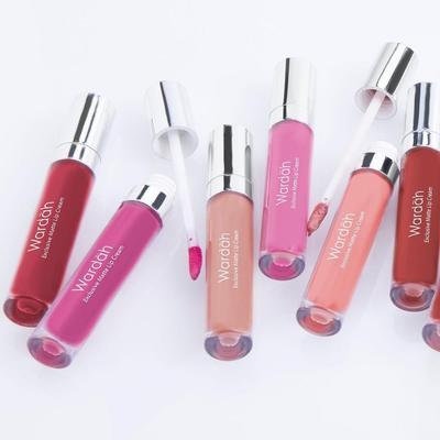 Varian Warna Wardah Lipstik yang Siap Sempurnakan Cantikmu Setiap Hari!