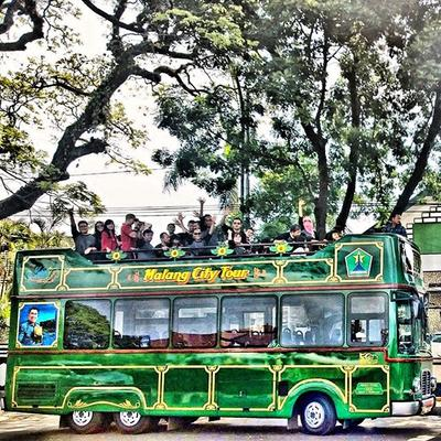 Malang City Tour