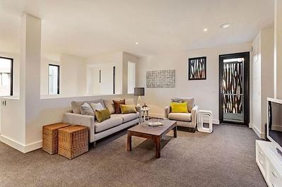 Dekorasi Interior Berwarna Ivory, Memberi Sentuhan Elegan dalam Rumah