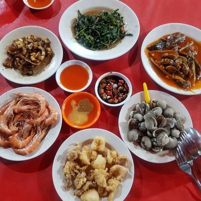 Rekomendasi Tempat Makan Kuliner Malam yang Murah & Enak di Jakarta Utara