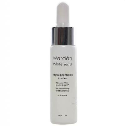 5. Wardah Intense Brightening Essence Serum