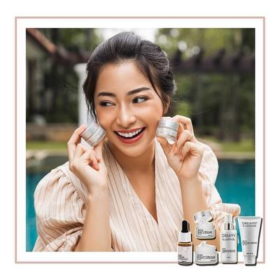 Bisnis Kecantikan, Dreamy Skincare