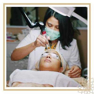 Bisnis Klinik Kecantikan, Dreamy Klinik