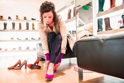 Ladies, Ternyata Kepribadian Kamu Bisa Dilihat dari Model Sepatu Favorit Lho!
