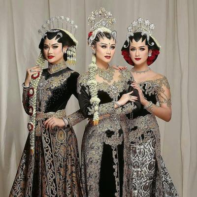 Anggun dan Elegan! Deretan Model Kebaya Terbaru untuk Pernikahan Ini Akan Membuat Penampilanmu Bak Putri