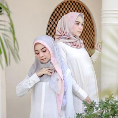 Makin Modern, Ini Dia Perkembangan Model Hijab dari Dulu Sampai Sekarang