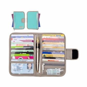 [FORUM] Dompet or card holder? Kamu lebih suka yang mana?