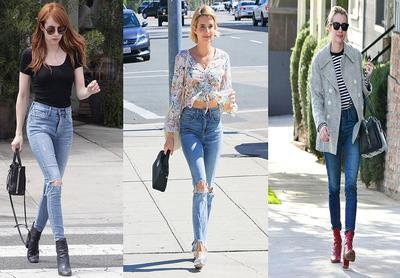 5 Tips Memilih Celana Jeans yang Cocok untuk Cewek Bertubuh Mungil