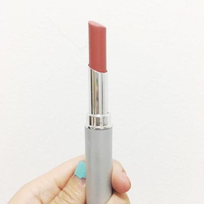 Lipstik Wardah Intense Matte No. 3 Peach Perfect