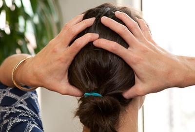 Sakit Kepala Exertional